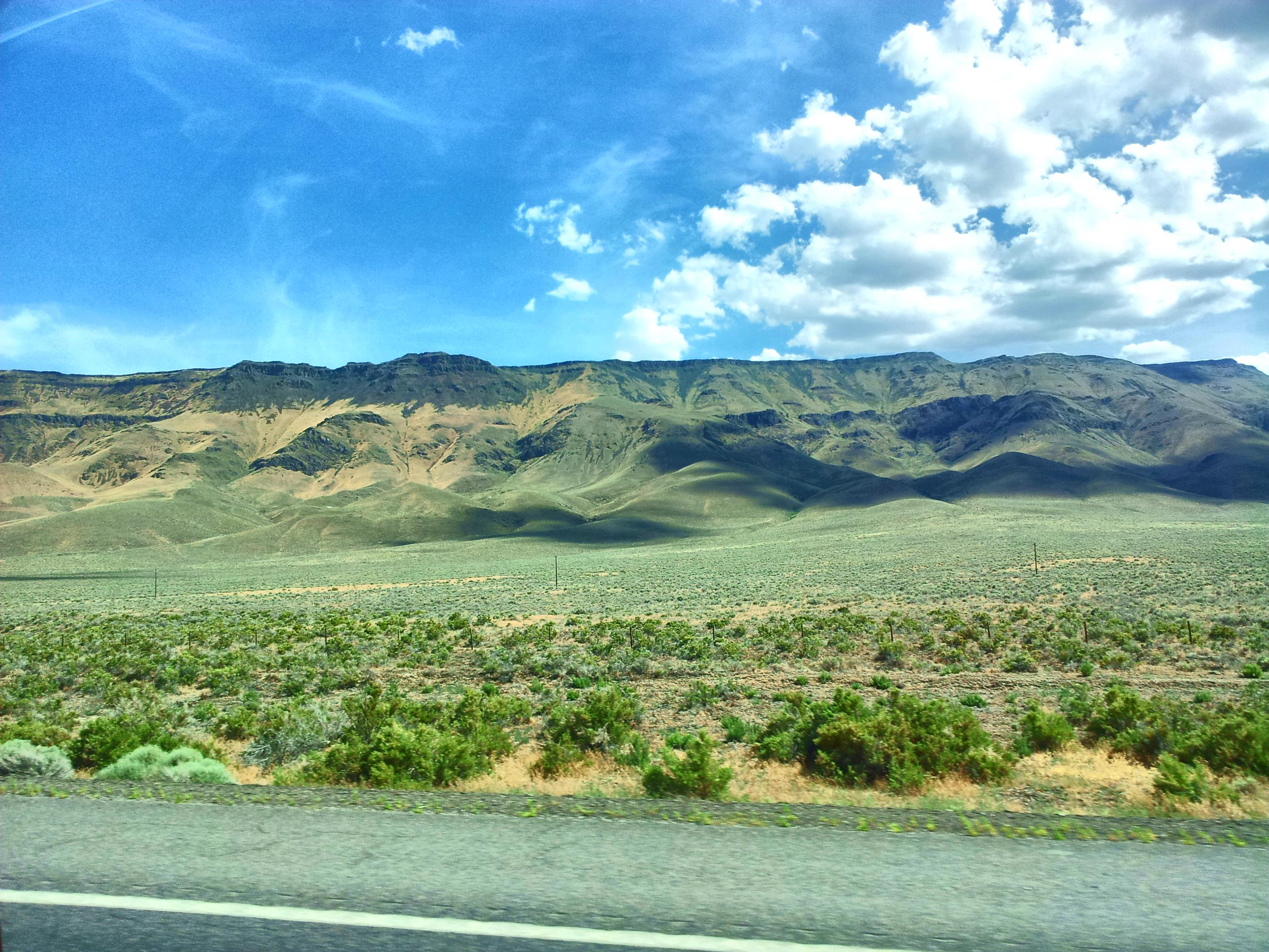 Nevada Mathematics Project
